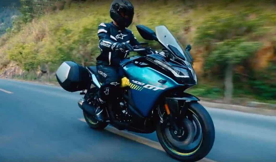 moto routiere la plus economique