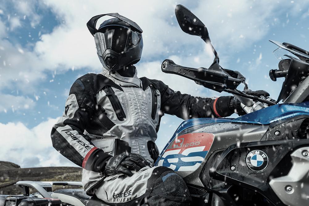 protection main moto hiver